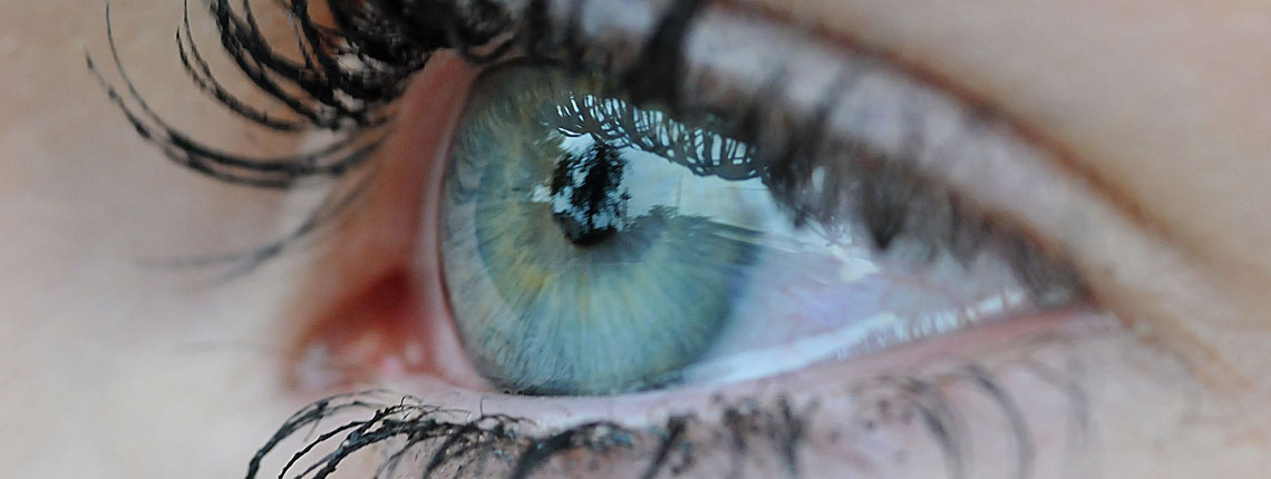 Augenkrankheiten